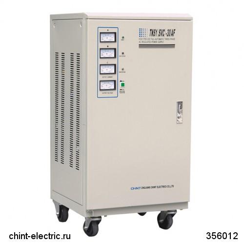 Автоматический регулируемый трансформатор TNS1(SVC)-20