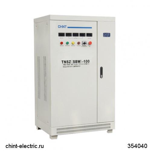 Автоматический регулируемый трансформатор TNSZ(SBW)-500
