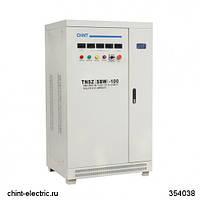 Автоматичний регульований трансформатор TNSZ(SBW)-350