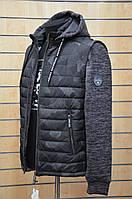 Весенняя куртка SnowBears 1875