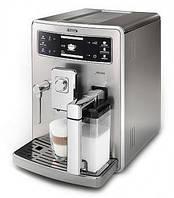 Кофемашина Philips Saeco Xelsis Evo HD 8954/09 б/у