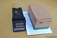 ПИД регулятор температуры Rех-C100 (RKC), выход - реле
