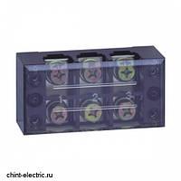 Блок зажимов ТВ-6012 60A