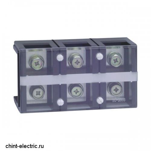 Блок зажимов ТС-3004