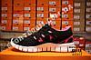 Кроссовки Nike Free Run 2.0 Black Pink Черные женские, фото 4