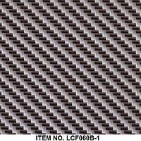 Пленка аквапечать карбон LCF060B-1 ширина 50см