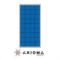 Солнечная батарея (панель) 150Вт, поликристаллическая AX-150P, AXIOMA energy