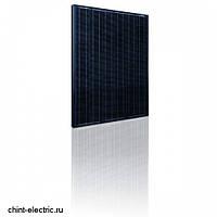 Солнечные батареи серии NOVA CHSM6610M (BL)