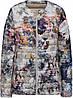 Madzerini куртка женская биопух EMMA