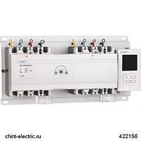 Устройство АВР NZ7-250S/3Р 125А автоматический ввод резерва (CHINT), фото 1