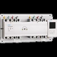 Устройство АВР NZ7-400S/4P 400A автоматический ввод резерва (CHINT), фото 1