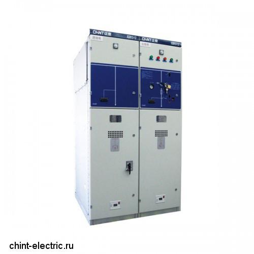 Шафа АВР 3200А, 2 введення, IP31