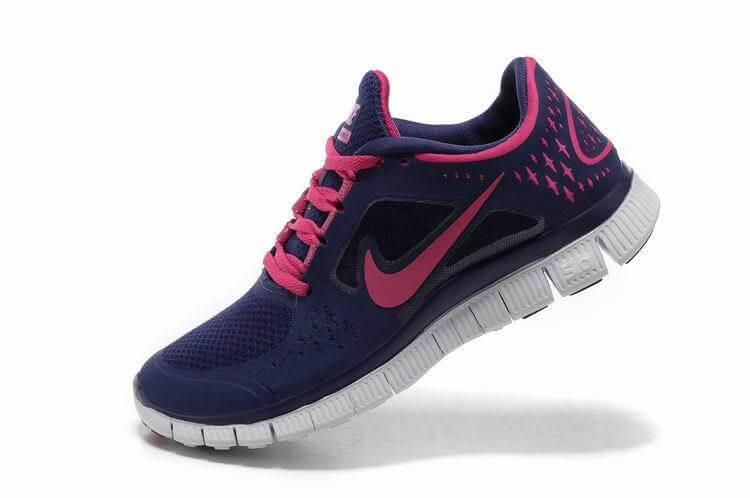 d14c8682 Кроссовки женские Nike Free Run 5.0 Violet купить в Киеве   Im-PoLLi ...