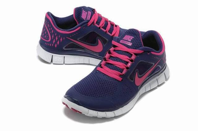 Nike Free Run 5.0 Violet