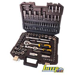 Професійний набір інструментів СТАЛЬ 108 одиниць AT-1081
