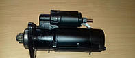 Стартер редукторный AZF-4611 (IS 12V-4.2KW-10T, 11.131.839, IS1077, CASE,NEW HOLLAND)