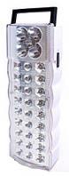 Светильник аккумуляторный светодиодный LED Emergency Lamp YJ-6806