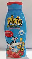 Детский шампунь Pinio  2в1
