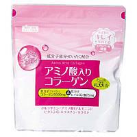 Амино коллагеновый комплекс - красота и молодость организма. Япония