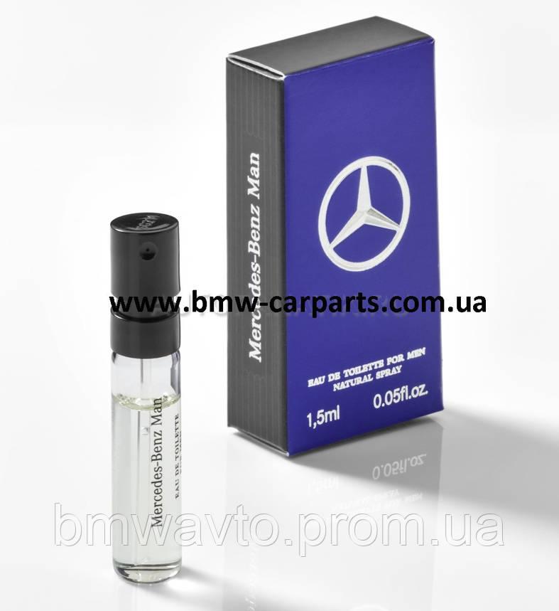 Пробник, мужская туалетная вода Mercedes-Benz Man Fragrances perfume Men, Sample, фото 2
