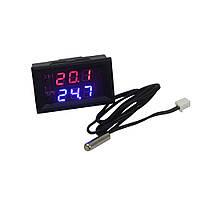 Терморегулятор термостат xh - W1209