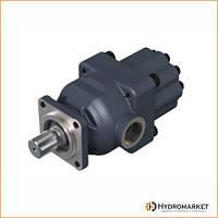 Поршневой насос 105 л/мин (Bi-rotational) P-Type (9 поршней) Hipomak