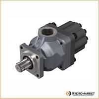 Поршневий насос 70 л/мин (Bi-rotational) Euro-Type (9 поршней) Hipomak