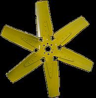 Вентилятор СМД-60 Т-150 крыльчатка