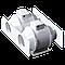 Канальный вентилятор смешанного типа ВЕНТС ТТ 160, фото 2