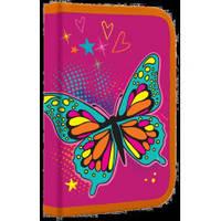 Пенал 1В Butterfly 531793