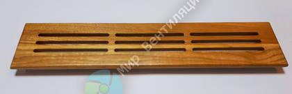 Вентиляционные решетки дверные и для подоконников