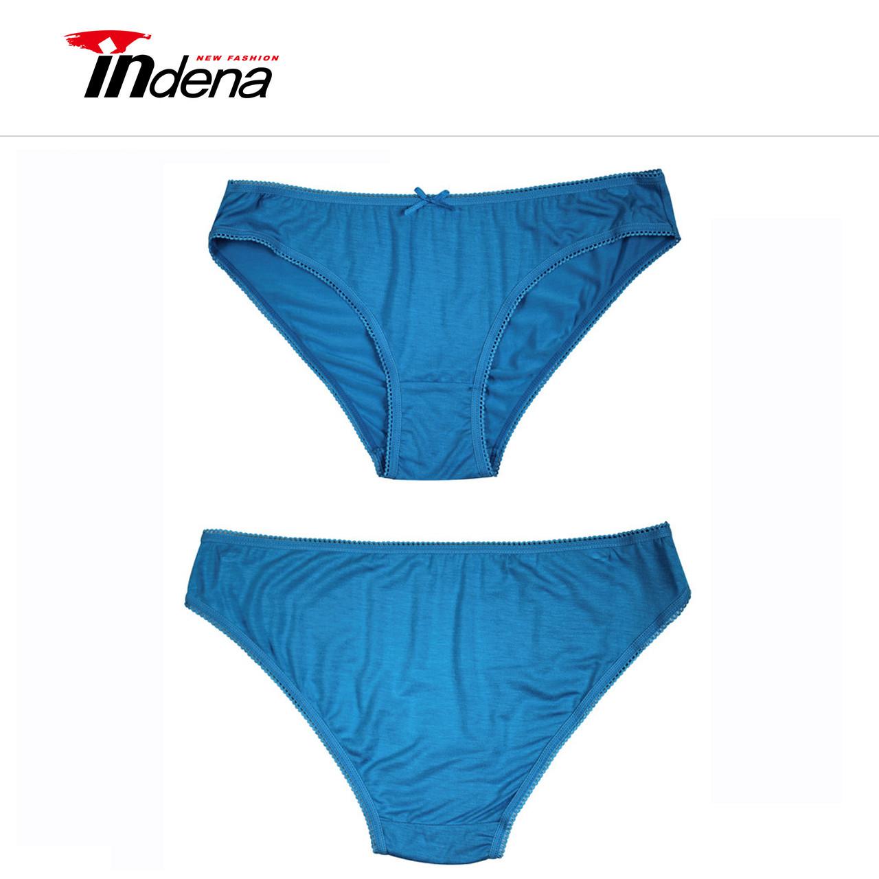 Женские трусы марка «INDENA»    Арт.60905