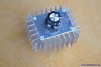 SCR Регулятор напряжения диммер 5000 Вт 220 В