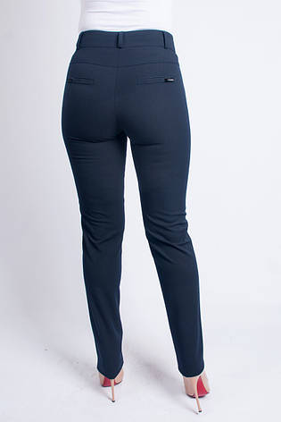 """Классические женские брюки """"Кенди"""" размер 44-58, фото 2"""