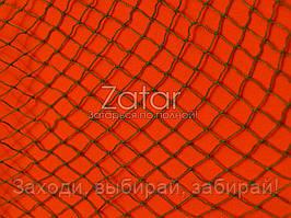 Капроновое полотно для паука 3 на 3 метра Ø14мм