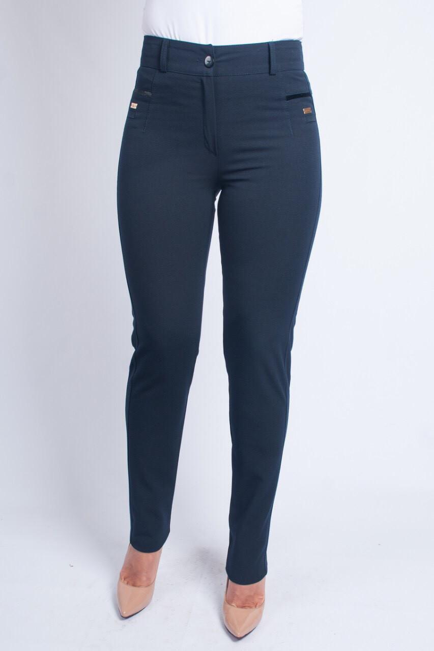 "Классические женские брюки ""Кенди"" размер 44-58"