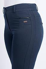 """Классические женские брюки """"Кенди"""" размер 44-58, фото 3"""
