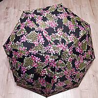 Зонт женский складной от дождя автомат Novel 1345, фото 1