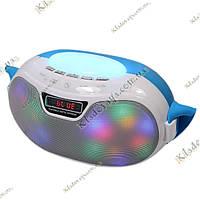 Bluetooth Бумбокс, акустическая система Колонка WS-1803 (18650)