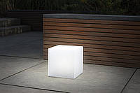 Лампа на сонячній батареї Stellar Cube
