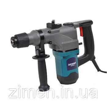 Перфоратор электрический ЗПП-1250 Профи