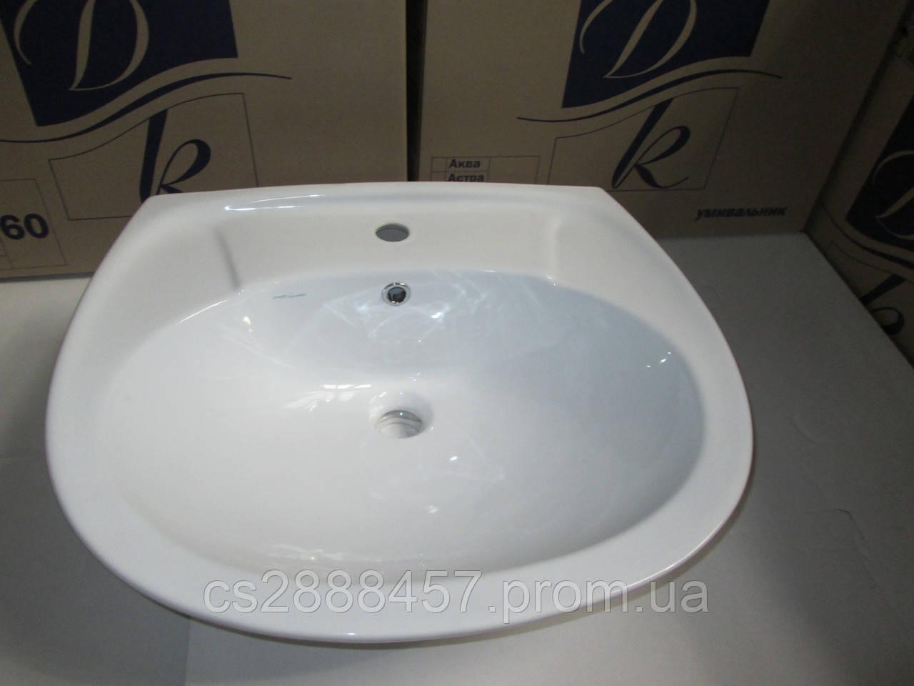 Умывальник для ванной комнаты Астра 60 Сорт 1