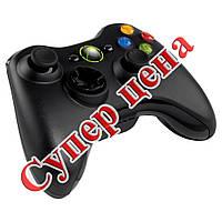 Джойстик Беспроводной Microsoft Wireless Controller Xbox 360 (ОРИГИНАЛ с комплекта)