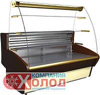 Холодильная витрина ВХСд-1,2 Полюс (K95 SM 1,2-1)