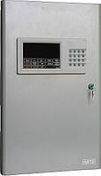 Прилад приймально-контрольний пожежний «Варта 1/832» (24 шлейфу)