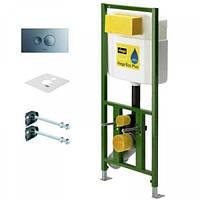 Инсталляционная система для подвесного унитаза Viega Eco Plus 3в1 (660321)