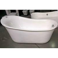 Ванна акриловая Volle 12-22-204 отдельно стоящая 1780x880x830/640мм, фото 1