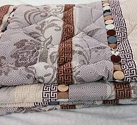 Одеяло шерстяное двуспальное 1,75х2,15 хлопок