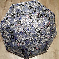 Зонт женский автомат от дождя Novel 1345 складной, фото 1