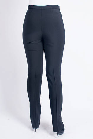 "Классические женские брюки ""Дина"" размер 48-64, фото 2"